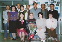 20年を振り返って 勝北文化センター