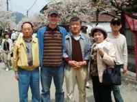 新庄の凱旋桜